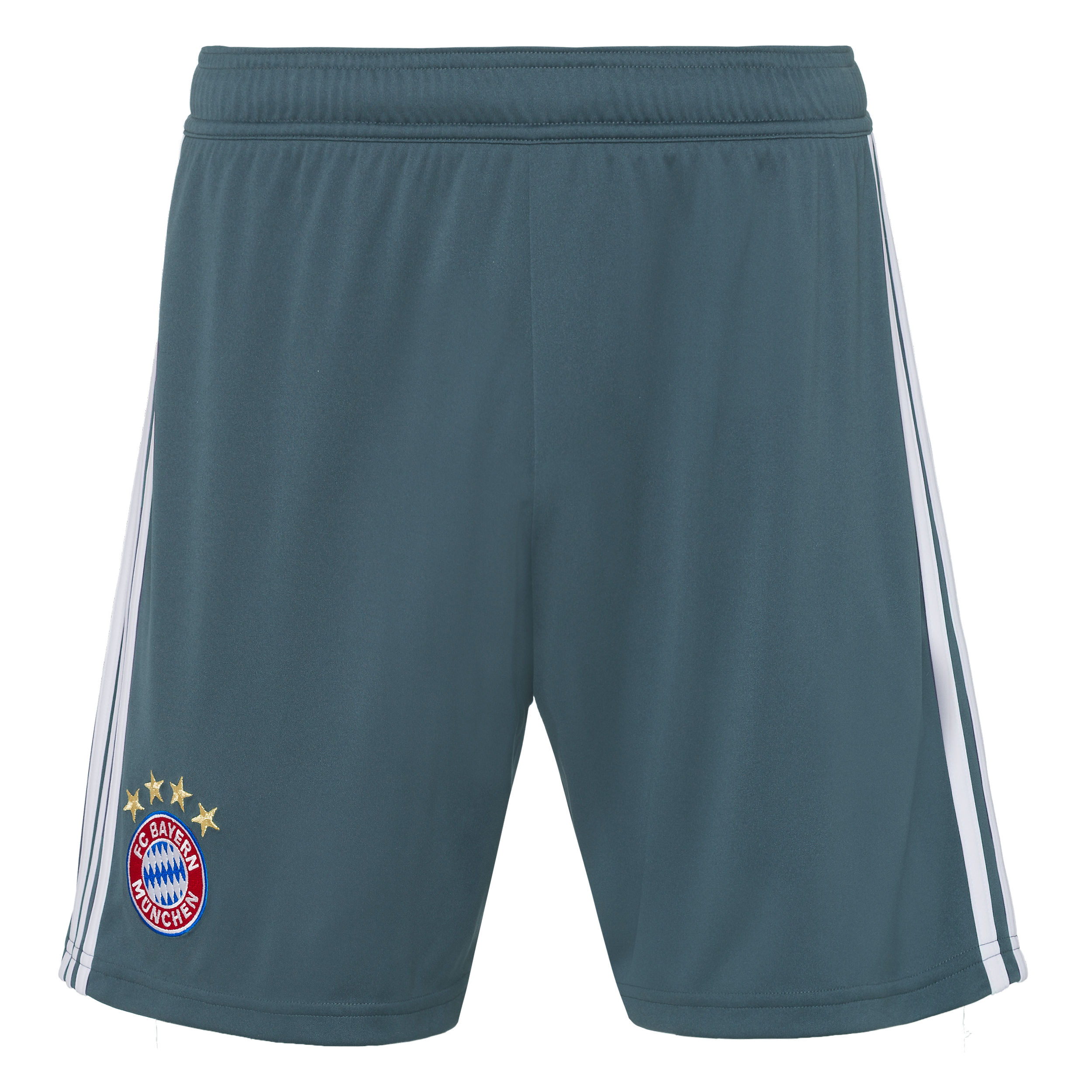 FC Bayern Short Champions League 18/19
