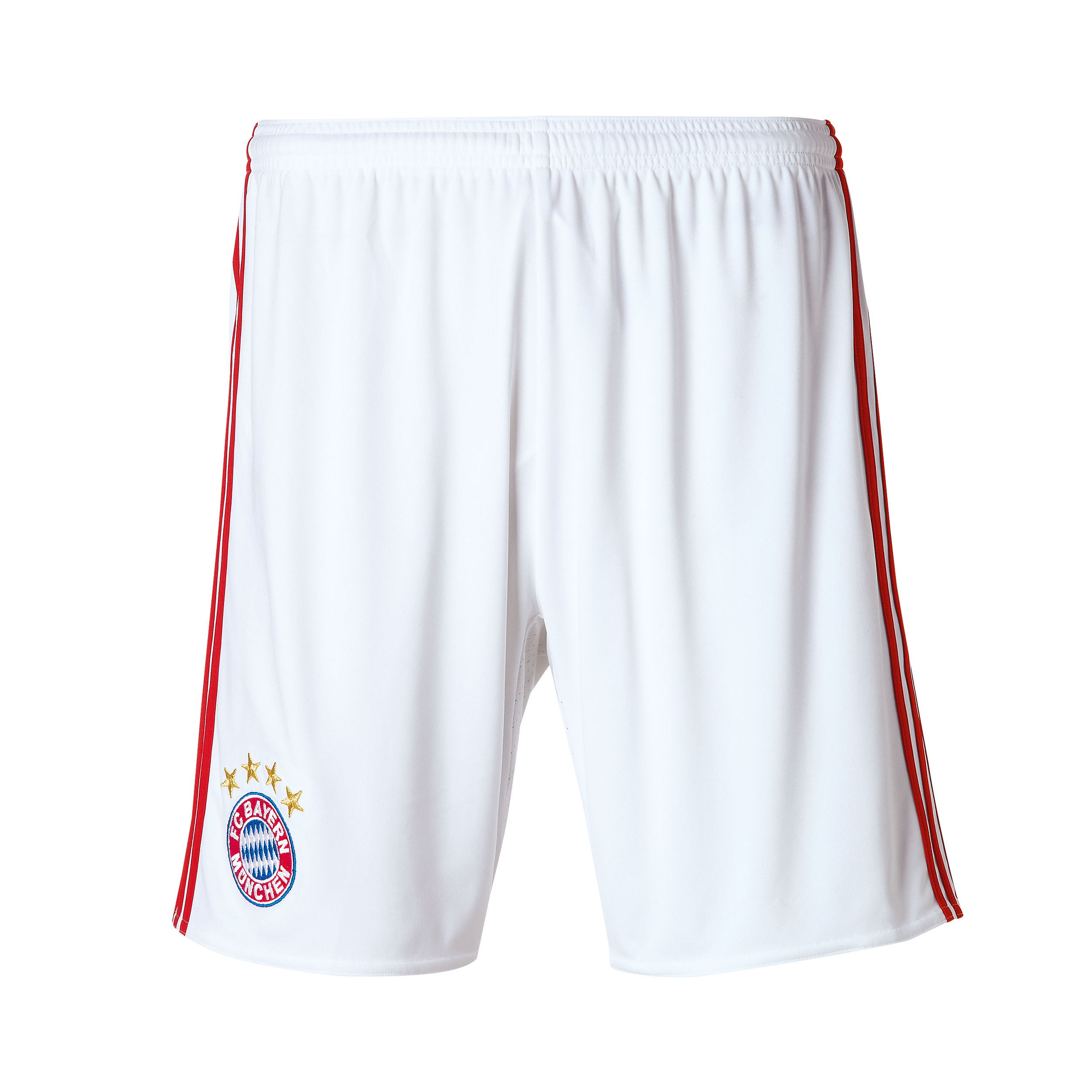 FC Bayern Short Champions League Kinder 17/18