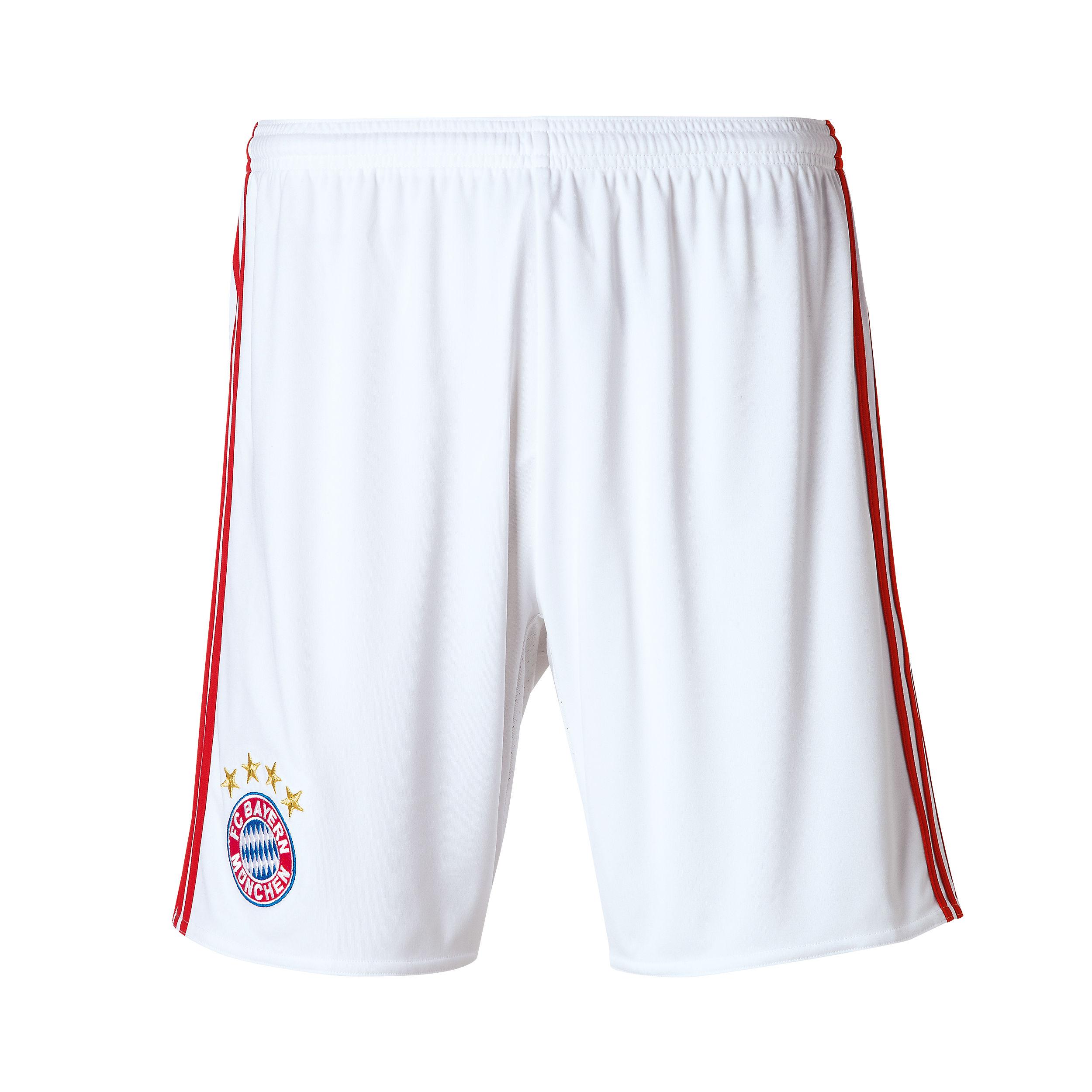 FC Bayern Short Champions League Kinder 17/18