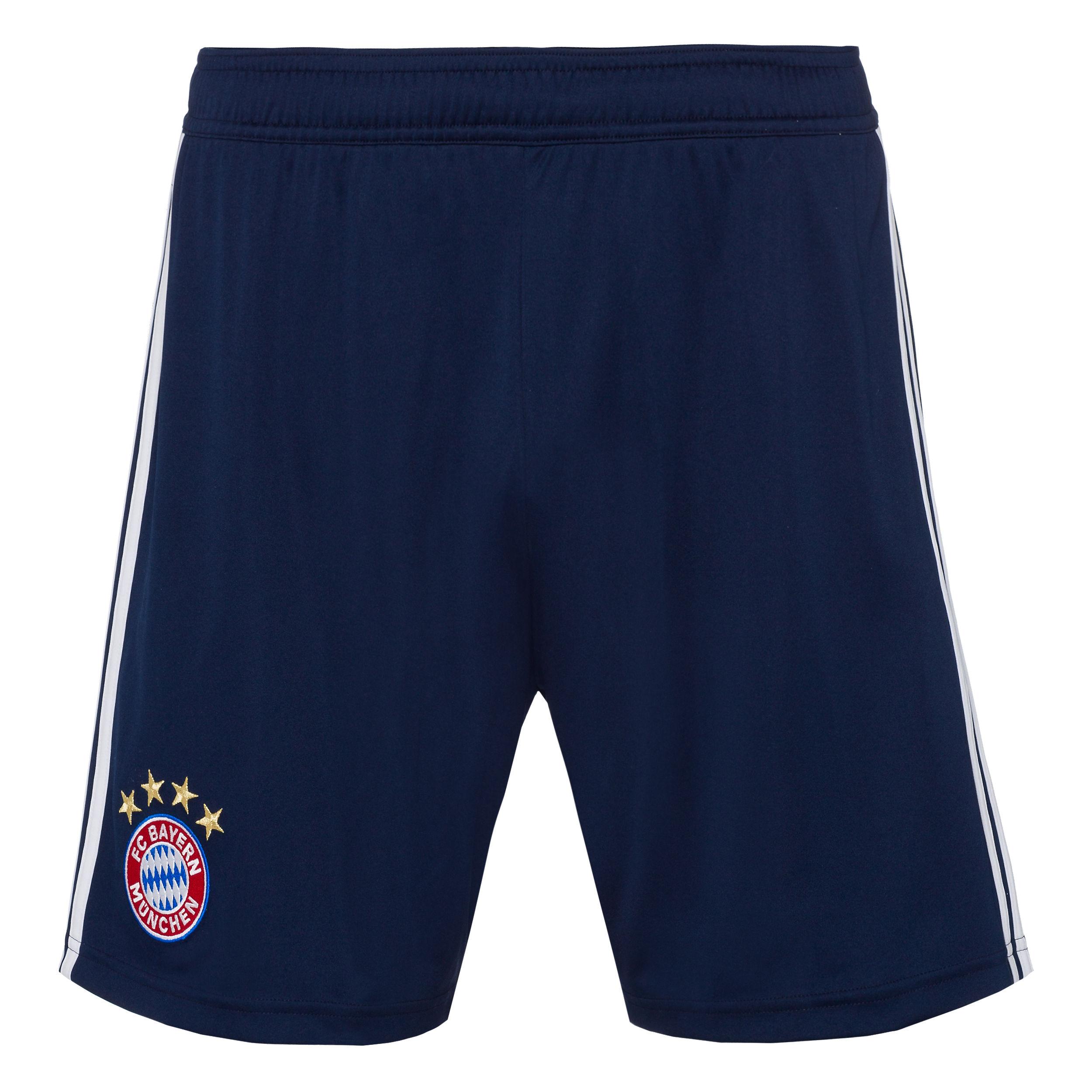 FC Bayern Short Home 18/19