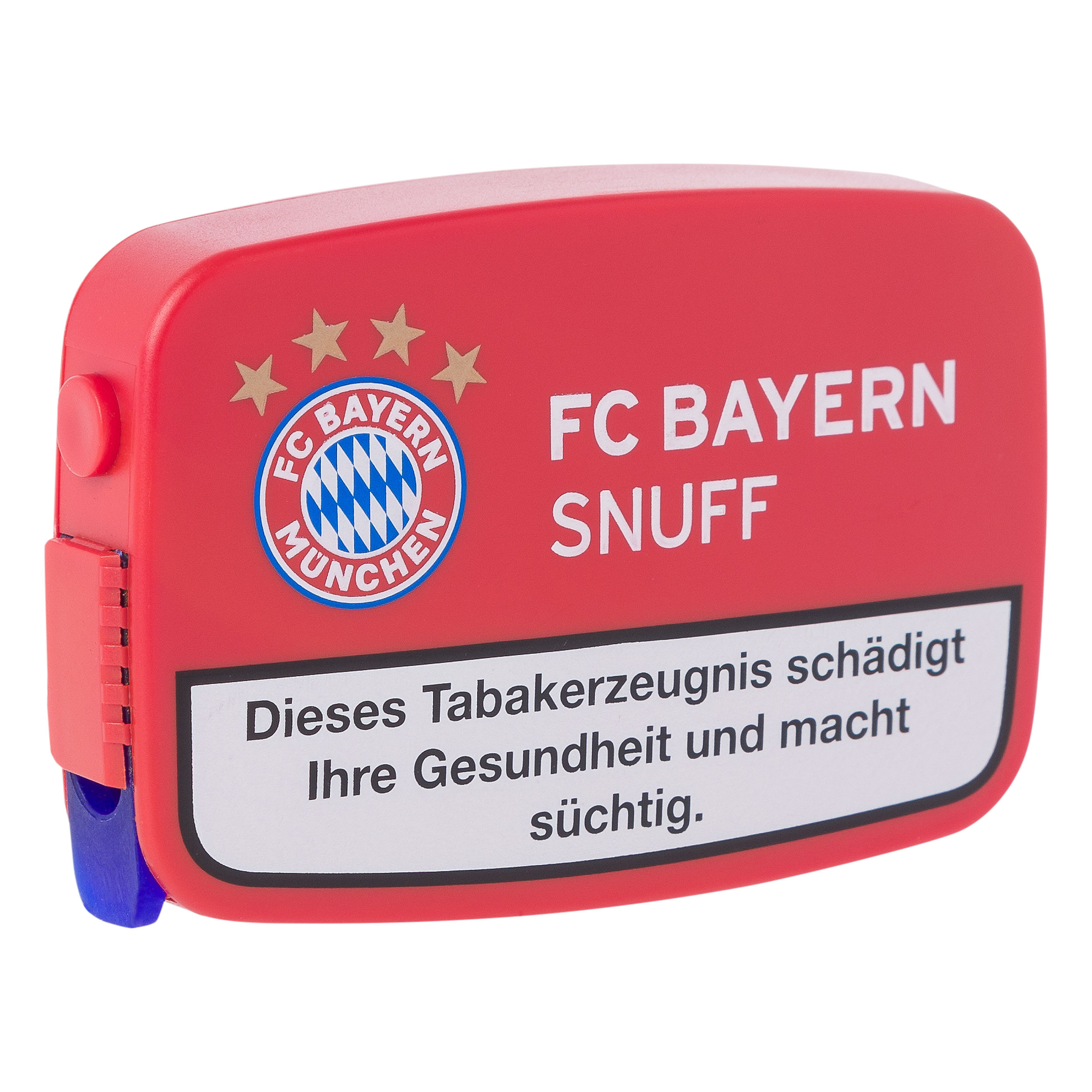 FC Bayern Snuff