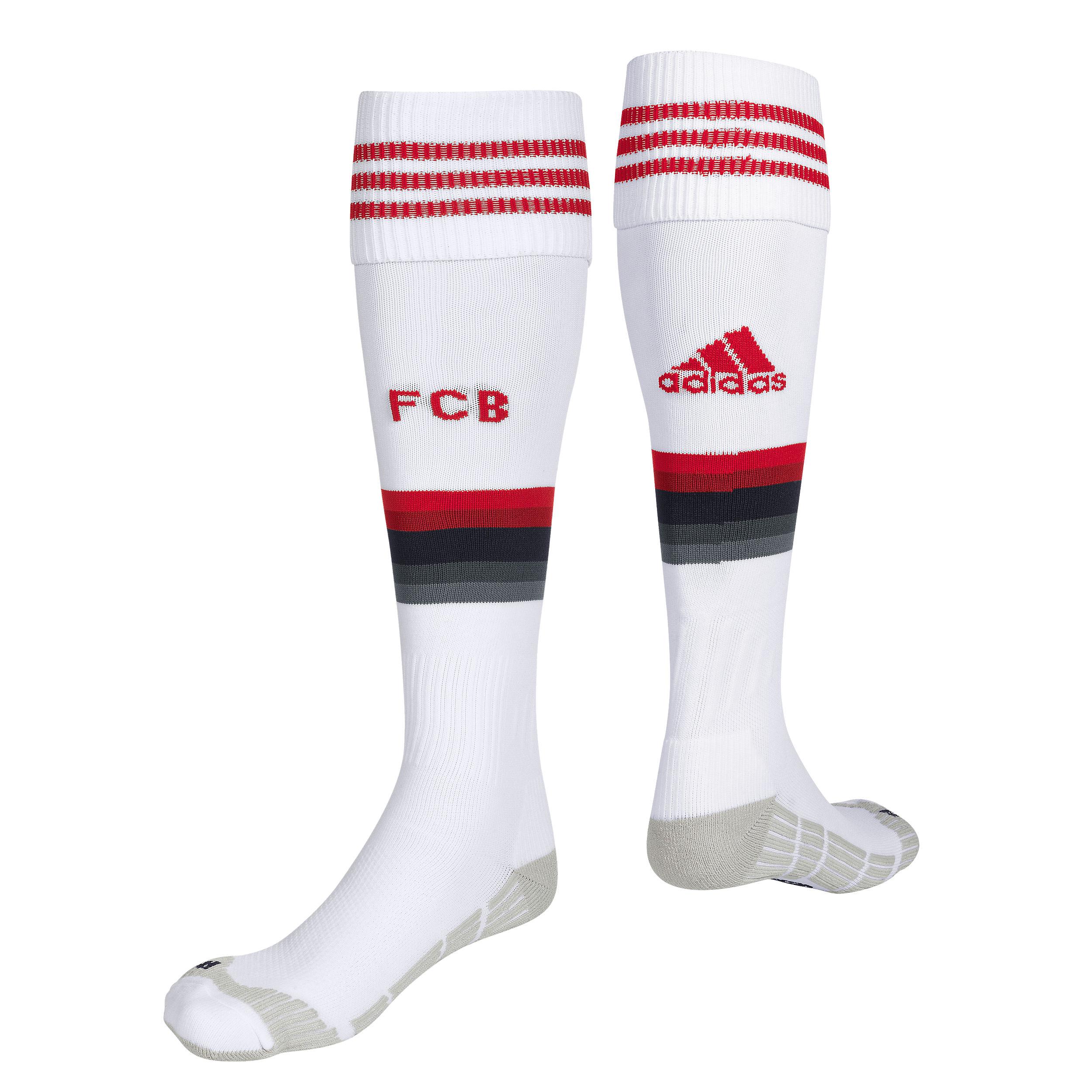 FC Bayern Stutzen Away