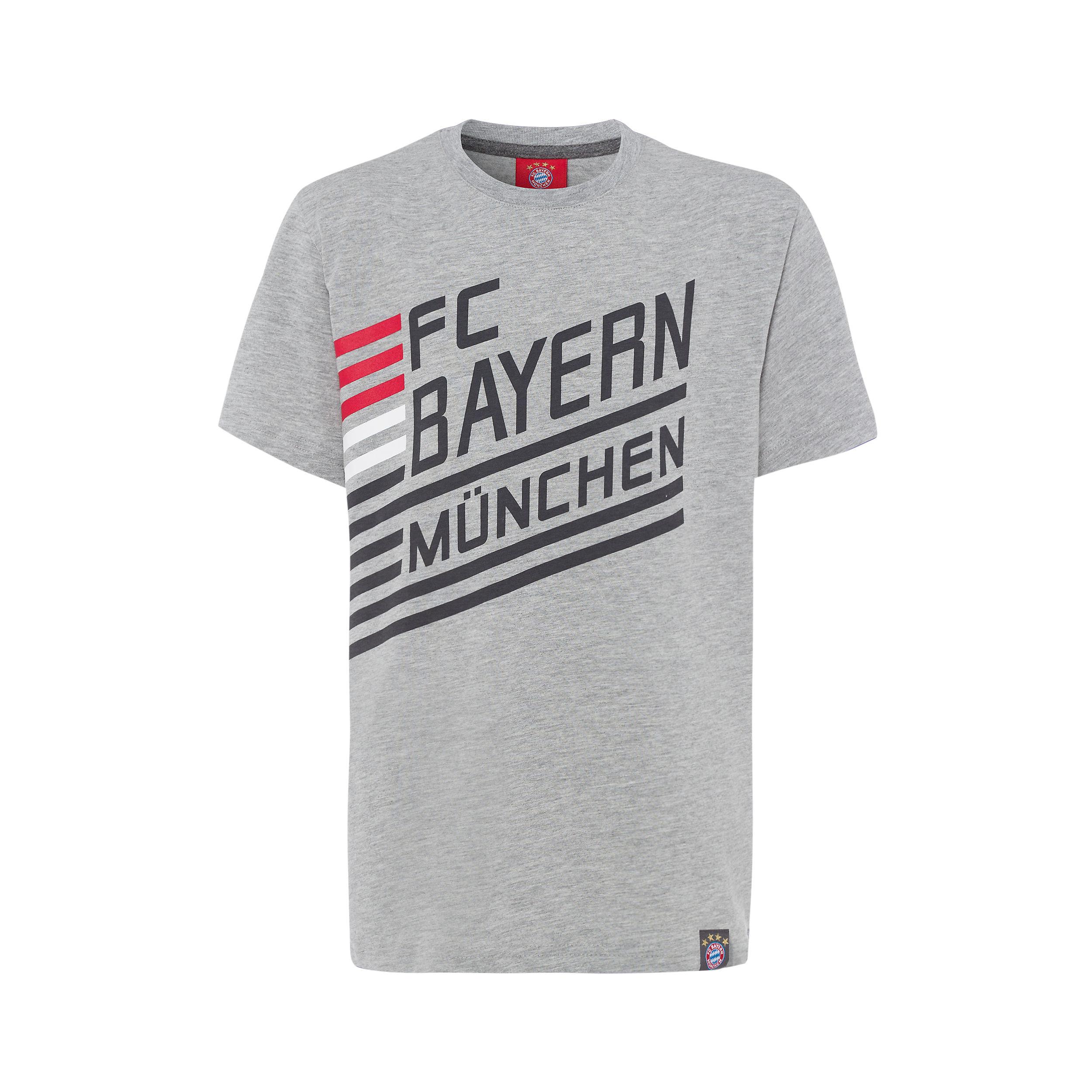 Kinder T-Shirt FC Bayern München