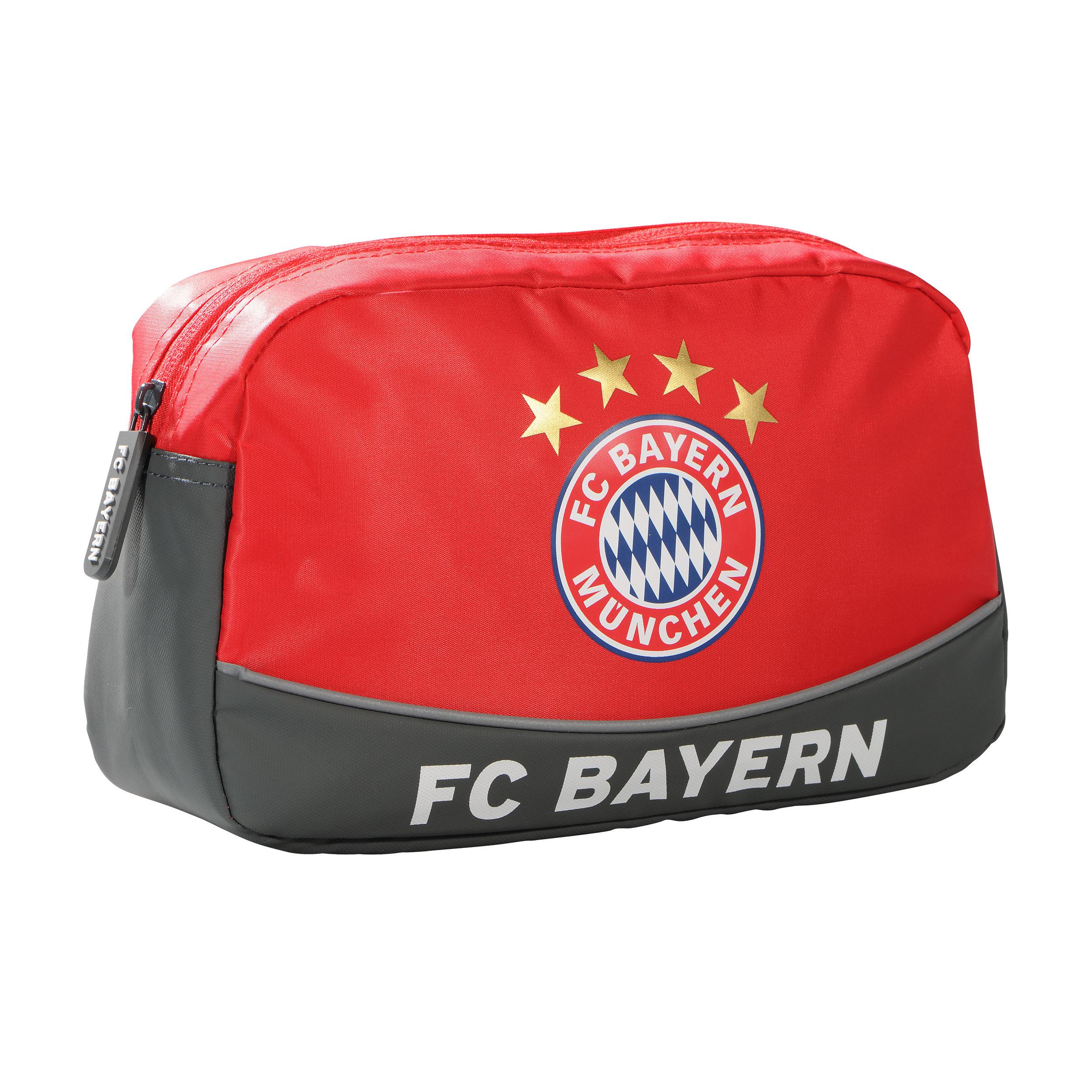 Kulturbeutel FC Bayern