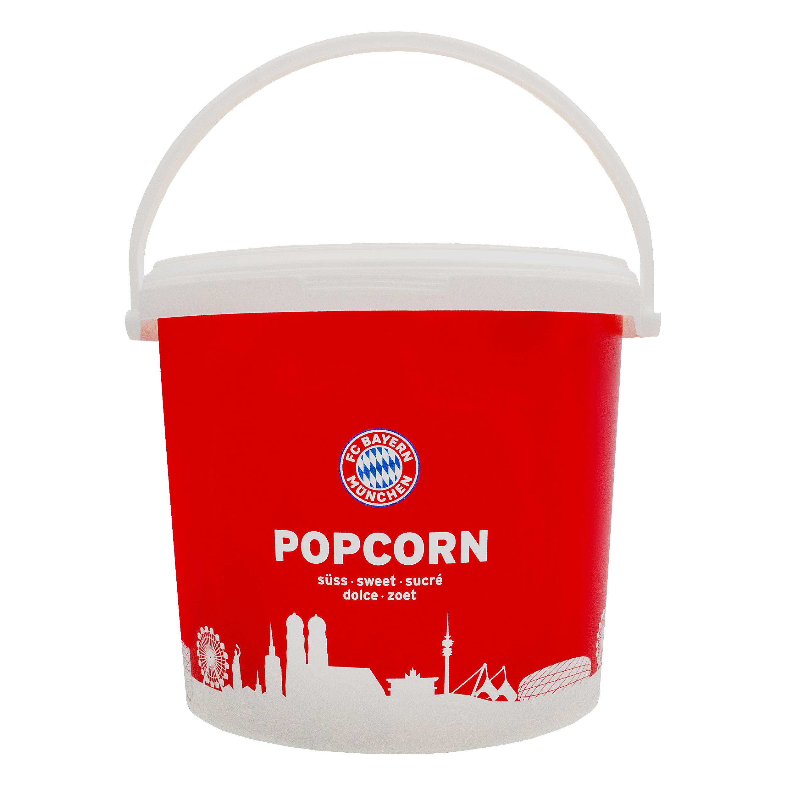 Popcorn FC Bayern München