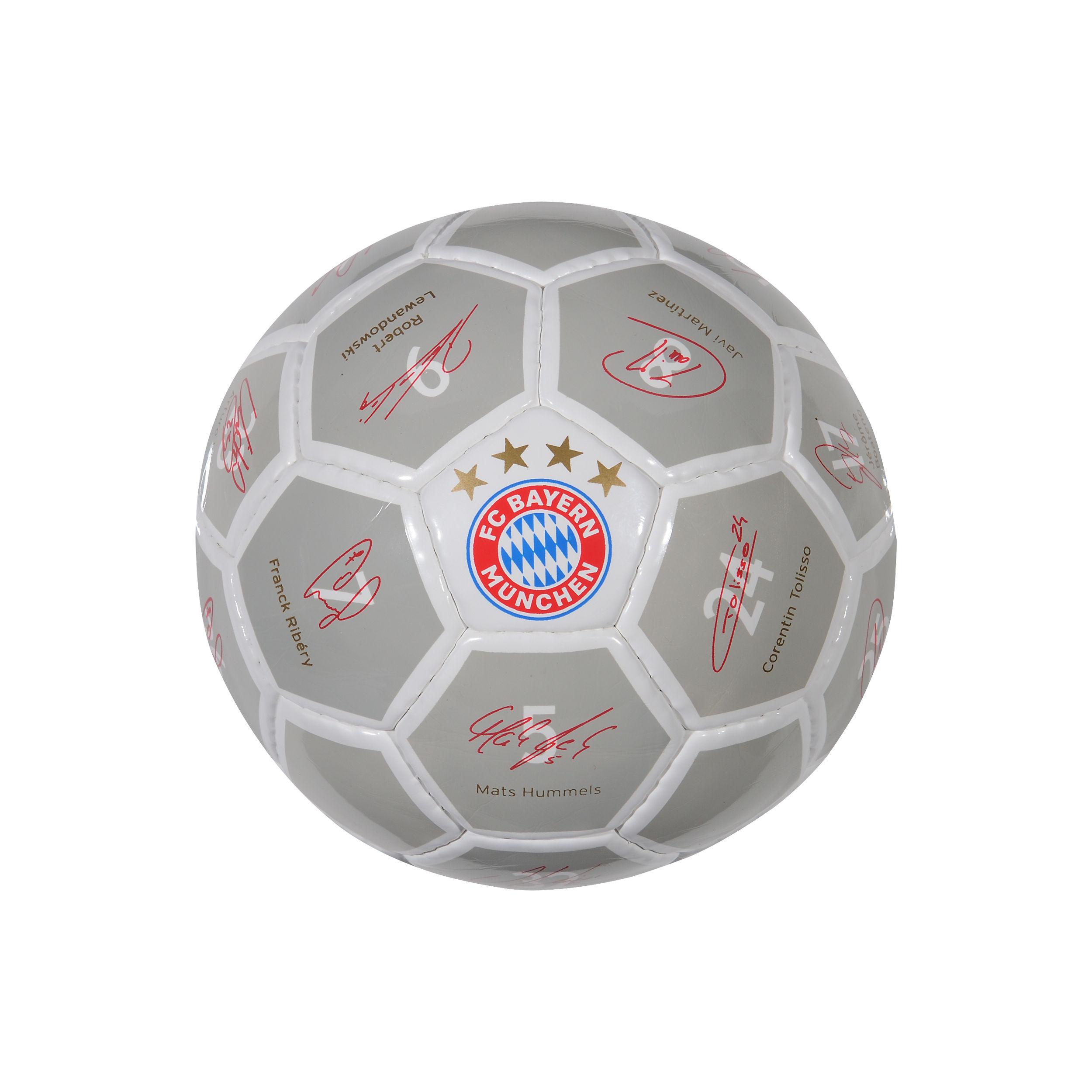 Signature Mini Ball 2017/18