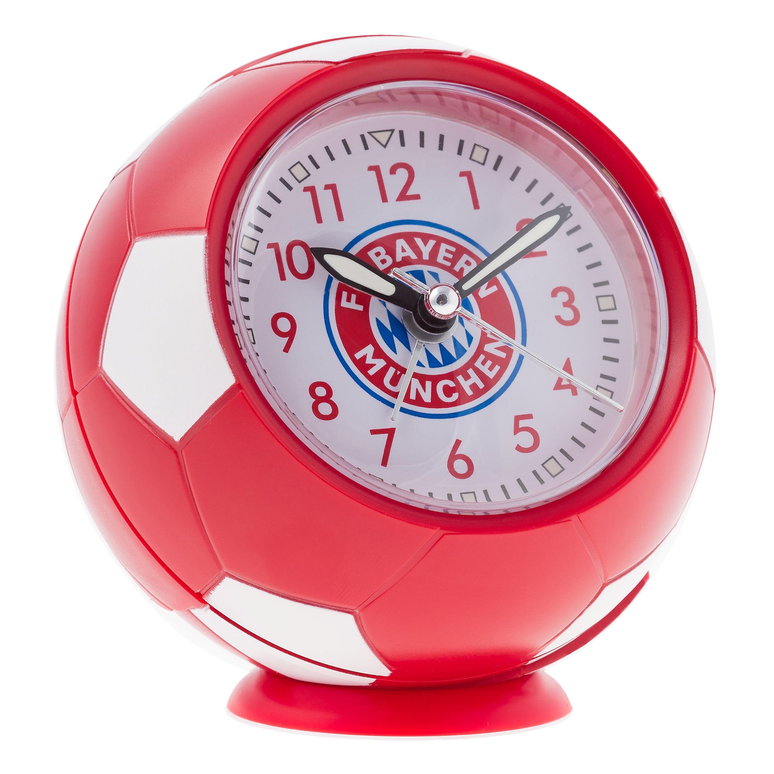 Wecker Fußball