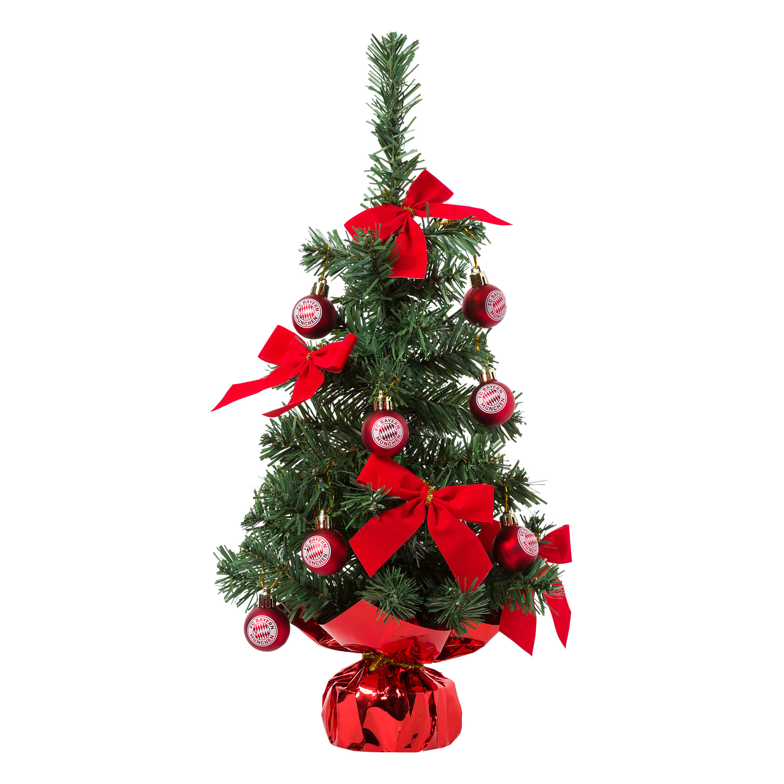 Christmas Tree | Official FC Bayern Online Store