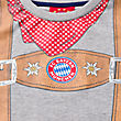 Baby T-Shirt Tracht