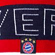 Gorro FC Bayern