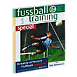 Book Football training