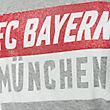 Womens Shirt FC Bayern München Glitter