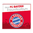 FC Bayern Friendship Album 15/16