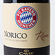 FC Bayern Red Wine 2015