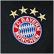 FC Bayern Goalkeeper Shirt 17/18