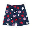 Swimming Shorts Kids Stars