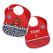 Bib, set of 2