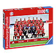 2017/18 Jigsaw Puzzle (1000 pieces)