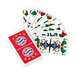 Playing Cards Schafkopf