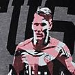 T-Shirt Fußballgott 31