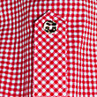Traditional Shirt Checkered