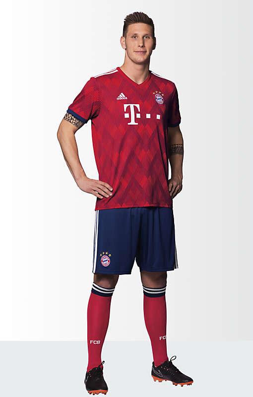 survetement FC Bayern München online